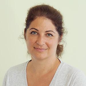 Melanie Hubermann